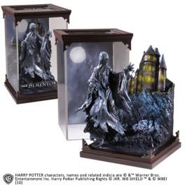 CRIATURAS MAGICAS: Dementor.