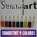 PACK 9 COLORES SUMBETINT