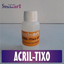Aditivo Tixotrópico ACRIL-TIXO