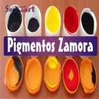 PIGMENTO  ZAMORA