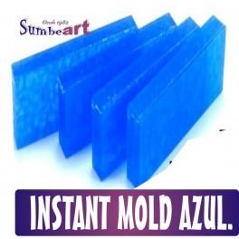 INSTANT MOLD AZUL