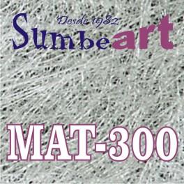 FIBRA DE VIDRIO MAT-300