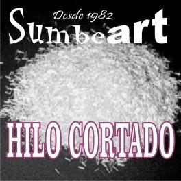 HILO CORTADO DE FIBRA DE VIDRIO