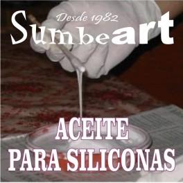 Aceite de silicona GP 50