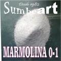 MARMOLINA EN POLVO 0-1