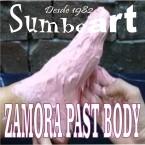 ZAMORA PAST BODY