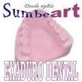 YESO DENTAL EXADURO ROSA
