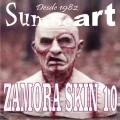 Silicona ZAMORA SKIN 10