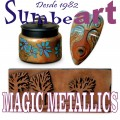 TINTE MAGIC METALLICS