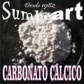 CARBONATO CALCICO