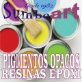 PIGMENTO EPOXI OP