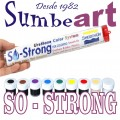 PACK 9 COLORES  SO-STRONG