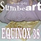 SILICONA EQUINOX 38