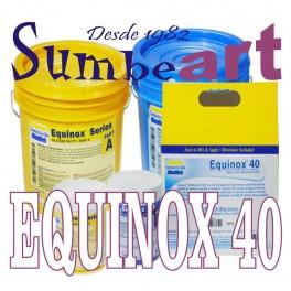 SILICONA EQUINOX 40