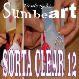 SILICONA SORTA CLEAR 12