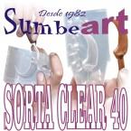 SILICONA SORTA CLEAR 40