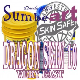 DRAGON SKIN 10 VERY FAST