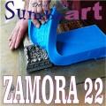 ZAMORA  22