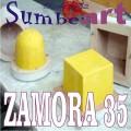 ZAMORA 35