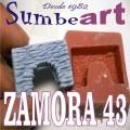 ZAMORA 43 PU