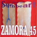 ZAMORA 45