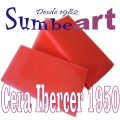CERA ROJA IBERCER 1950