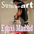 """RESINA EPOXI """"MADRID"""""""