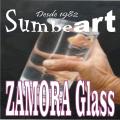 ZAMORA GLASS
