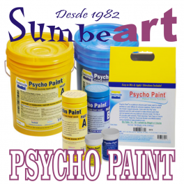 PSYCHO PAINT