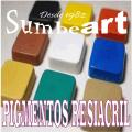 PIGMENTO RESIACRIL