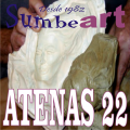 Silicona ATENAS / 22