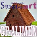 SILICONA GP-ALIMEN