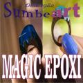 MAGIC  EPOXI   RESIN