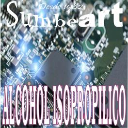 ALCOHOL ISOPROPILICO
