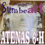 Silicona ATENAS / 6H