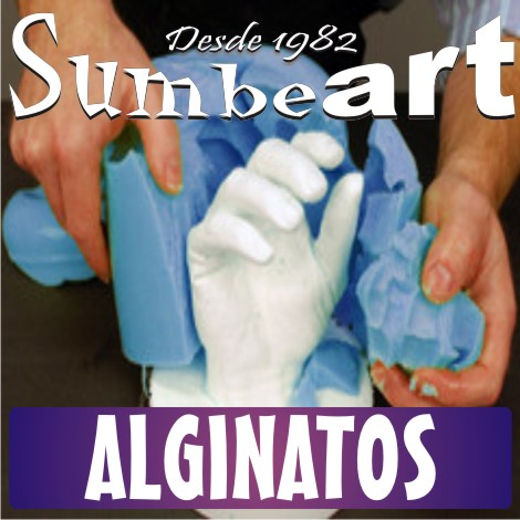 CATEGORIA: ALGINATOS