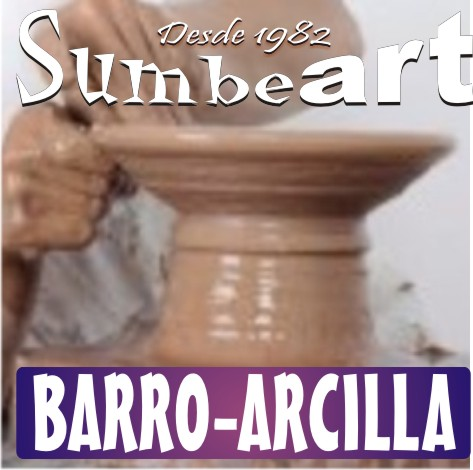 CATEGORIA: BARRO Y ARCILLAS