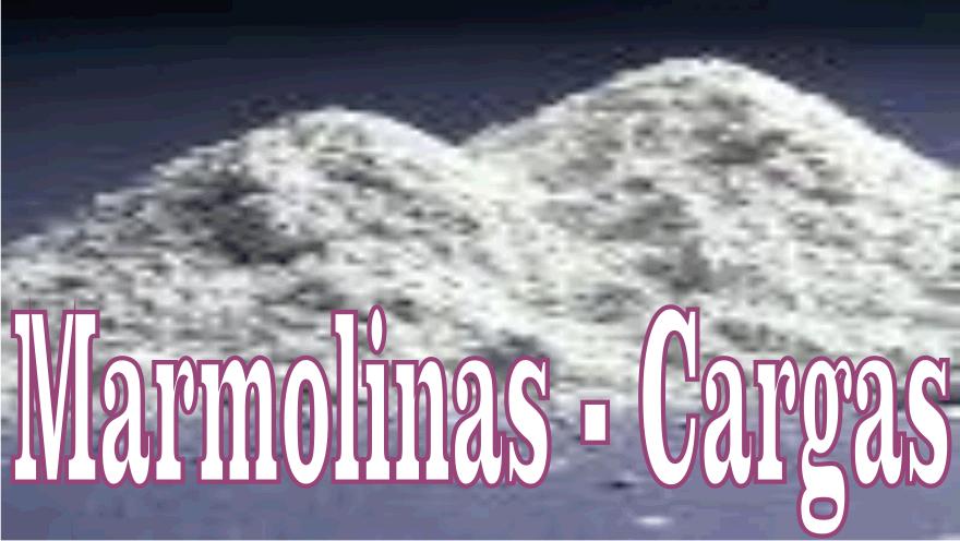 MARMOLINAS Y CARGAS
