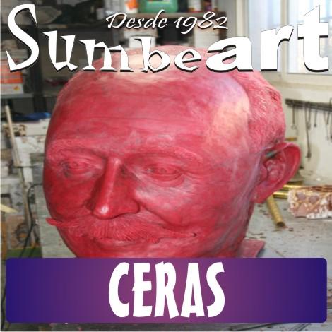 CATEGORIA: CERAS