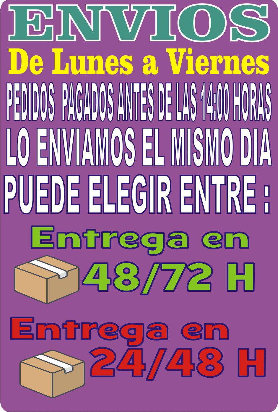 ENVIOS