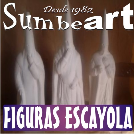 CATEGORIA: FIGURAS DE ESCAYOLA