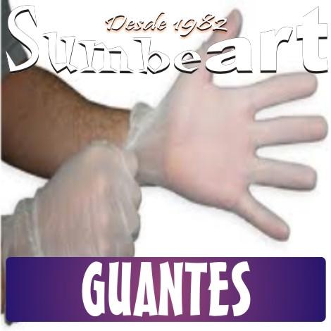 CATEGORIA: GUANTES