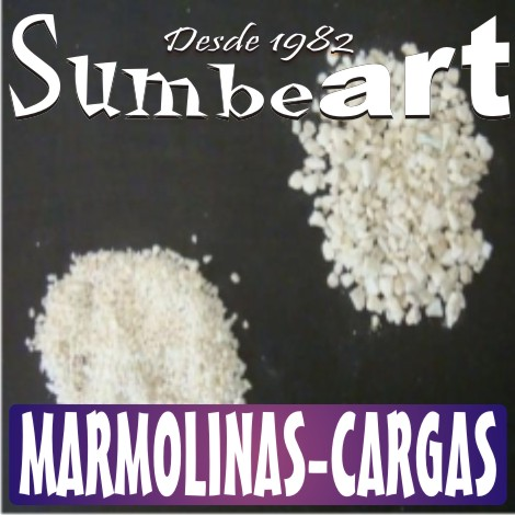 CATEGORIA: MARMOLINAS Y CARGAS