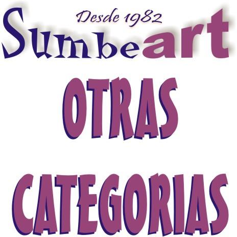 CATEGORIA: OTRAS CATEGORIAS