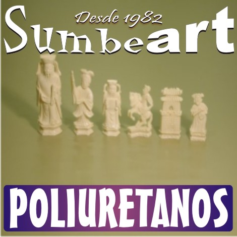 CATEGORIA; POLIURETANOS