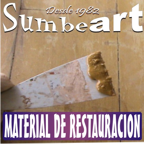 CATEGORIA: RESTAURACION
