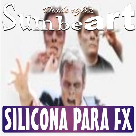 CATEGORIA: SILICONA PARA FX
