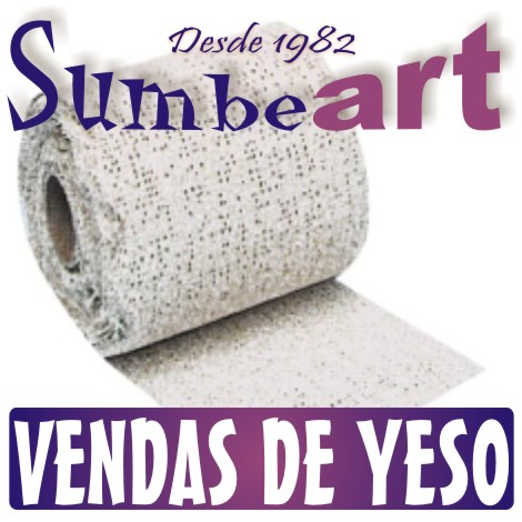 CATEGORIA: VENDAS DE YESO