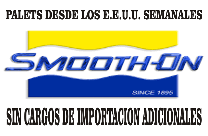 PRODUCTOS SMOOTH ON